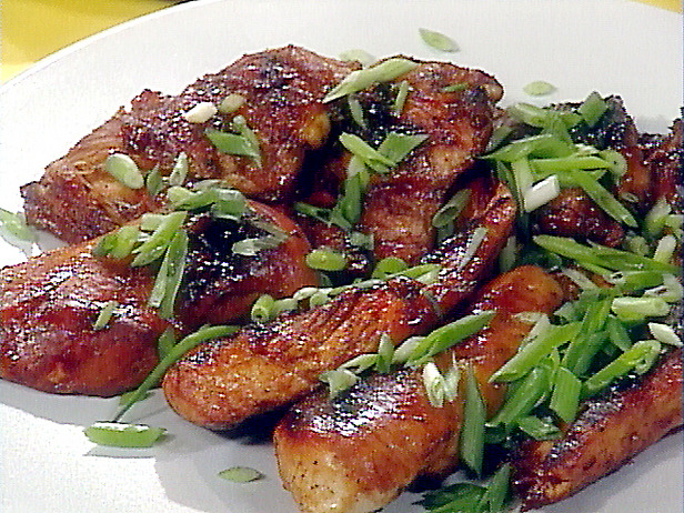 Grilled Chicken Thighs Food Network